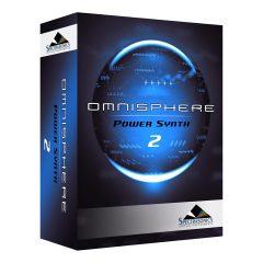 Spectrasonics Omnisphere 2.0 UPGRADE Z V1