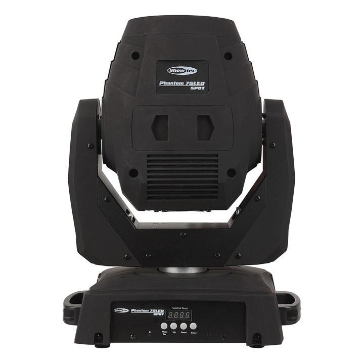 Showtec Phantom 75 LED Spot MK2 1