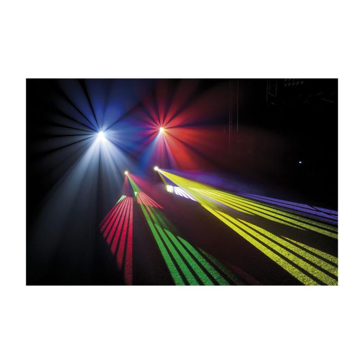 Showtec Phantom 75 LED Spot MK2 4