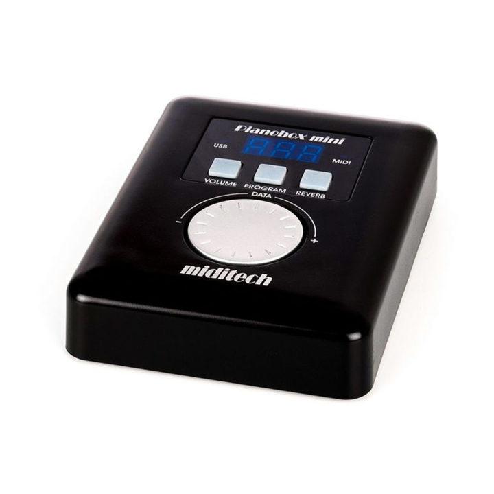 MidiTech PIANOBOX mini 2