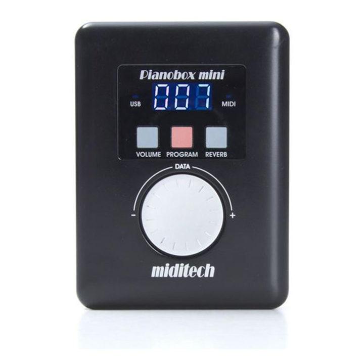 MidiTech PIANOBOX mini 1