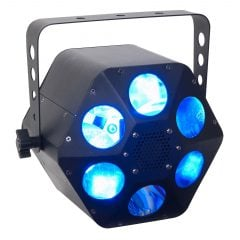 American DJ Quad Phase HP mocny efekt LED