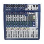 Soundcraft Signature 12 1