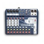 Soundcraft Notepad 12FX 1