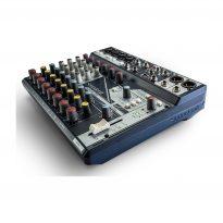 Soundcraft Notepad 12FX 3