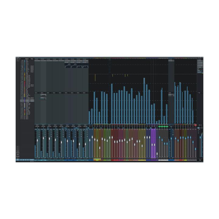 PreSonus Studio One 3 Professional - PROMO -50% 4