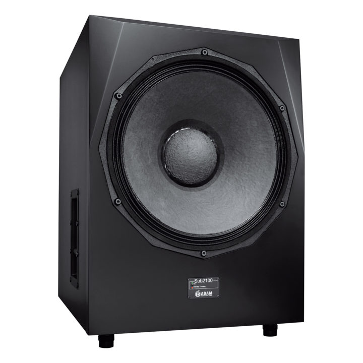 Adam Audio Sub2100 1