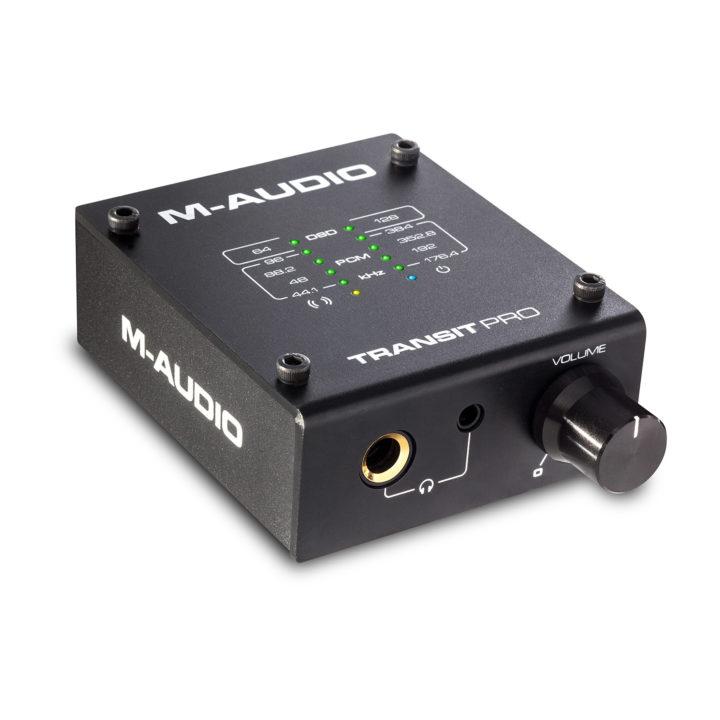 M-Audio Transit Pro 1
