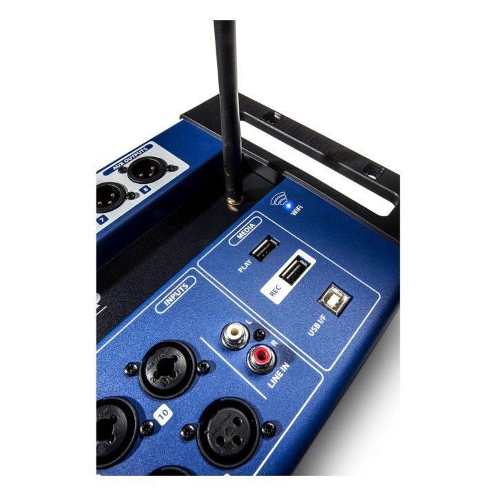Soundcraft Ui24R 14