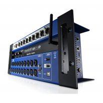 Soundcraft Ui24R 3