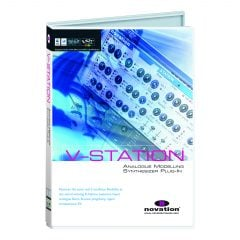 Novation V Station