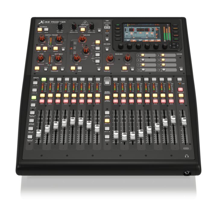 Behringer X32 Producer 1