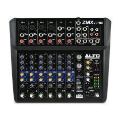 Alto ZMX-122 FX Zephyr