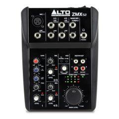Alto ZMX-52 Zephyr
