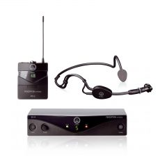 AKG Perception WMS 45 Sport Set