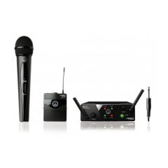 AKG WMS 40 MINI2 Dual Mix Set