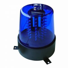 American DJ LED Beacon blue