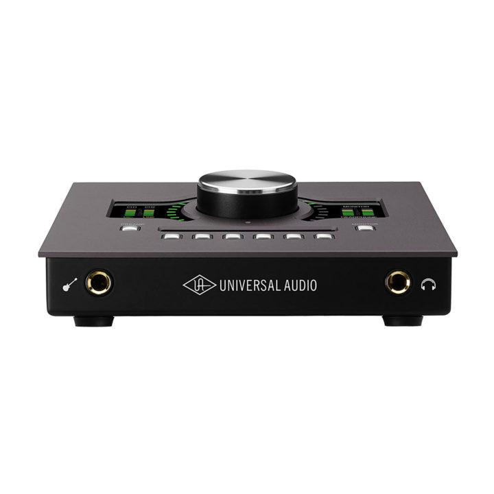 Universal Audio Apollo Twin Mk II DUO - zestaw wtyczek o wartości 3 250 zł gratis! 4