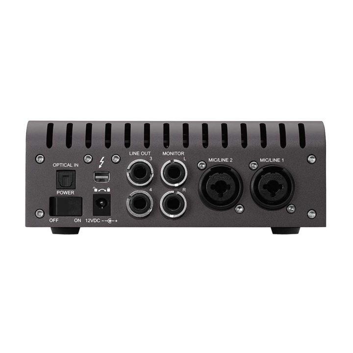 Universal Audio Apollo Twin Mk II DUO - zestaw wtyczek o wartości 3 250 zł gratis! 3