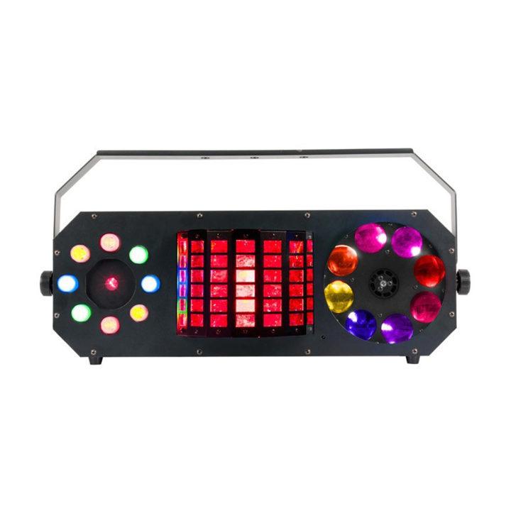 American DJ Boom Box FX2 1