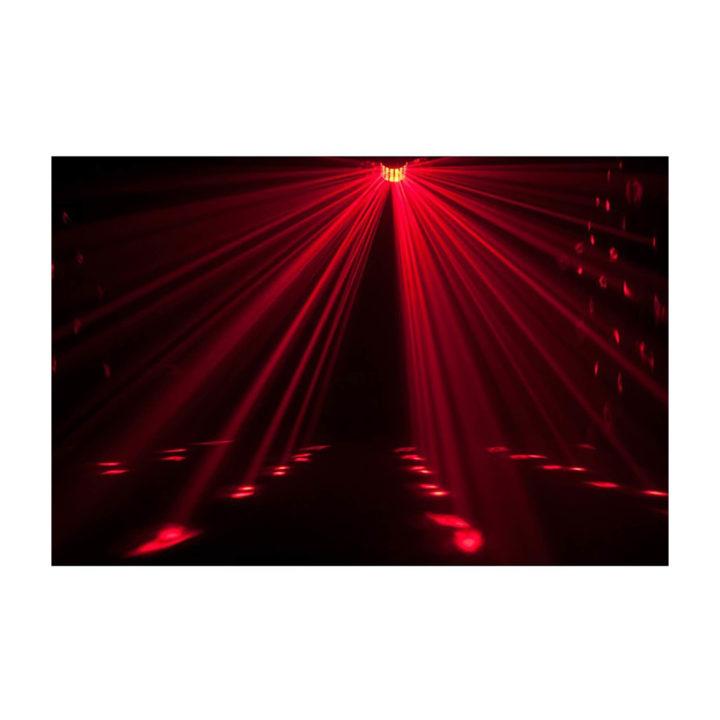 American DJ Boom Box FX2 9