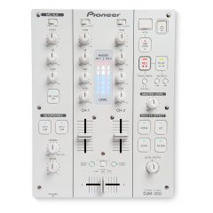 Pioneer DJM-350 W