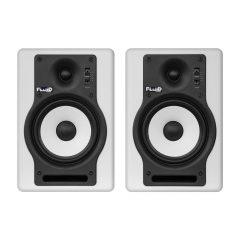 Fluid Audio F5 WH (para)