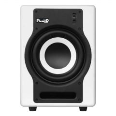 Fluid Audio F8S WH