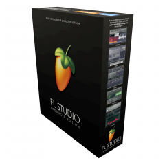 Image-Line FL Studio 12 Producer Edition BOX