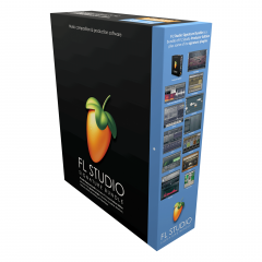 Image-Line FL Studio 12 Signature Edition (digital)