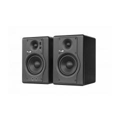 Fluid Audio F4 BK (para)