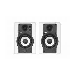 Fluid Audio F4 WH (para)