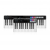 IK Multimedia iRig Keys I/O 49 6