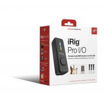 IK Multimedia iRig Pro I/O 26