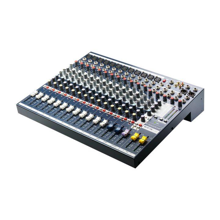 Soundcraft EFX 12 2