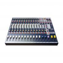 Soundcraft EFX 12 1