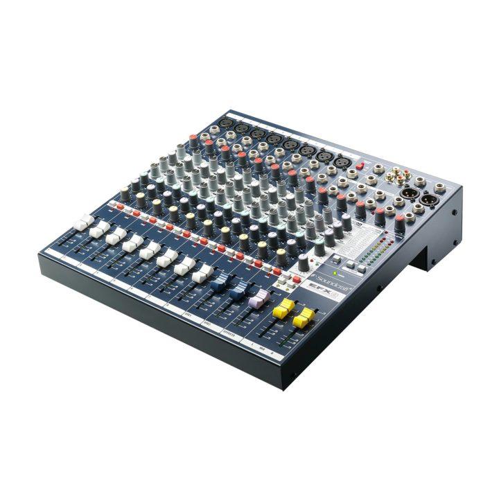 Soundcraft EFX 8 2