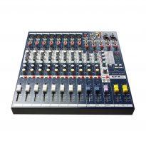 Soundcraft EFX 8 1