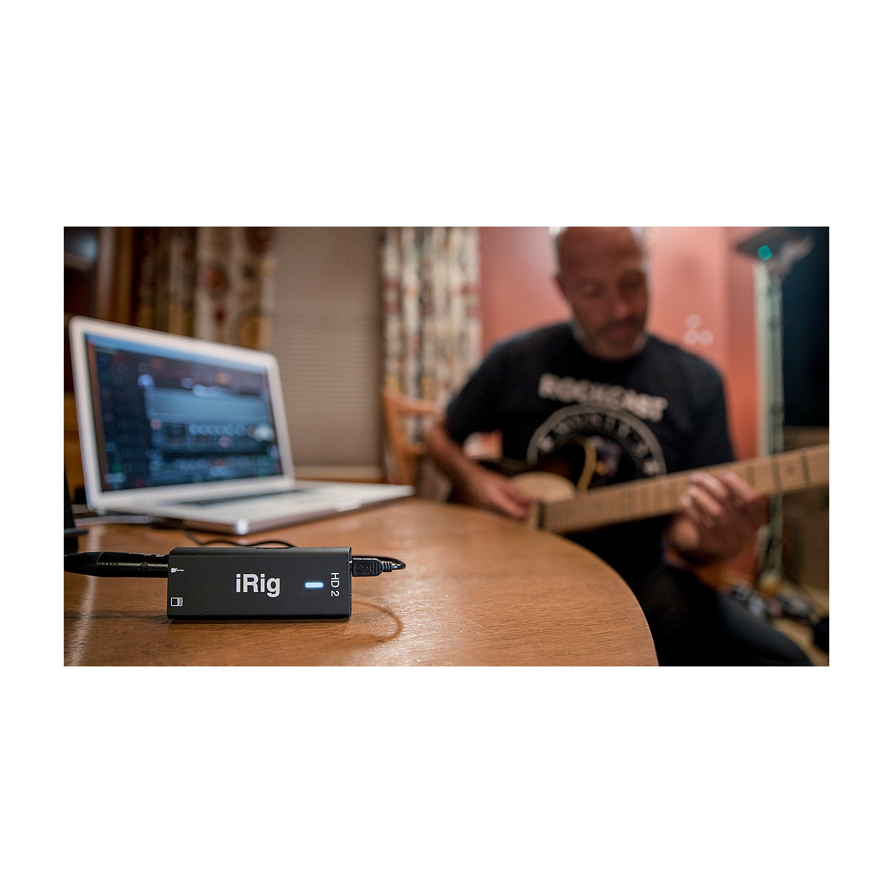 IK Multimedia iRig HD 2 37