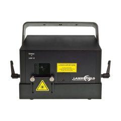 LaserWorld DS-6000B