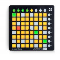 Novation Launchpad Mini Mk2 1