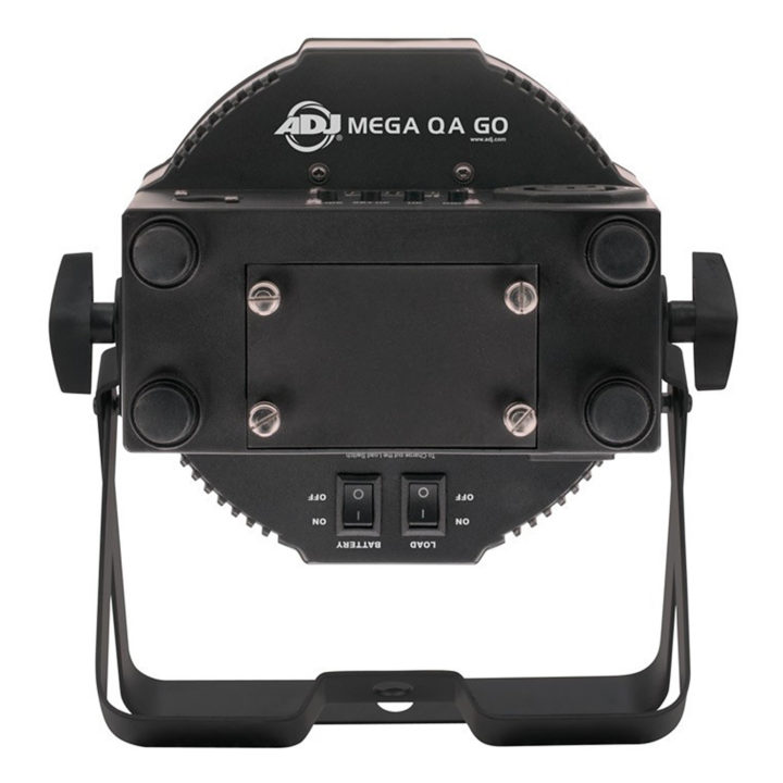 American DJ Mega QA GO 2