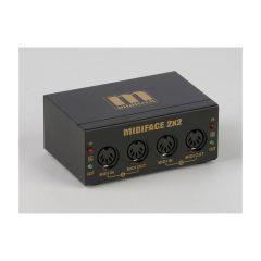 MidiTech Midiface 2×2