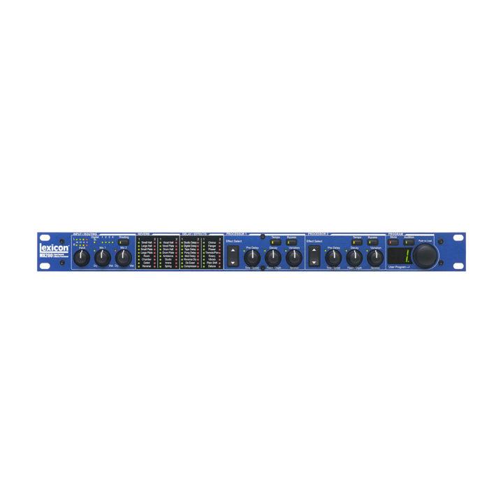 Lexicon MX 200 1