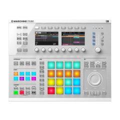 Native Instruments Maschine Studio (white)
