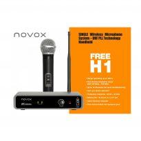 Novox FREE H1 1