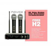 Novox FREE H2 1