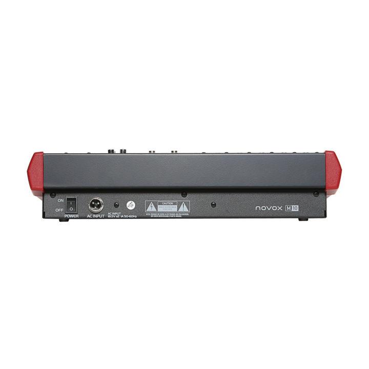 Novox M10 6