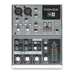 Novox M4