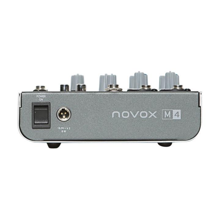 Novox M4 7